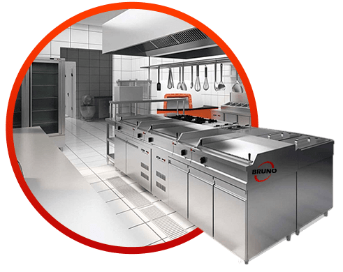 Bursa-Endüstriyel-Mutfak