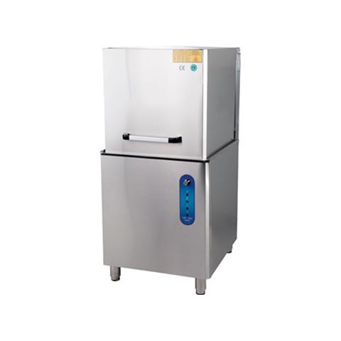 Giyotin Tipi 1000 Tabak Bulaşık Yıkama Makinesi