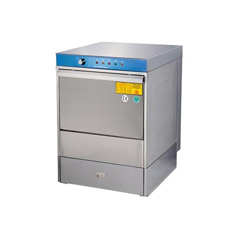 Tezgah Tipi 500 Tabak Bulaşık Yıkama Makinesi